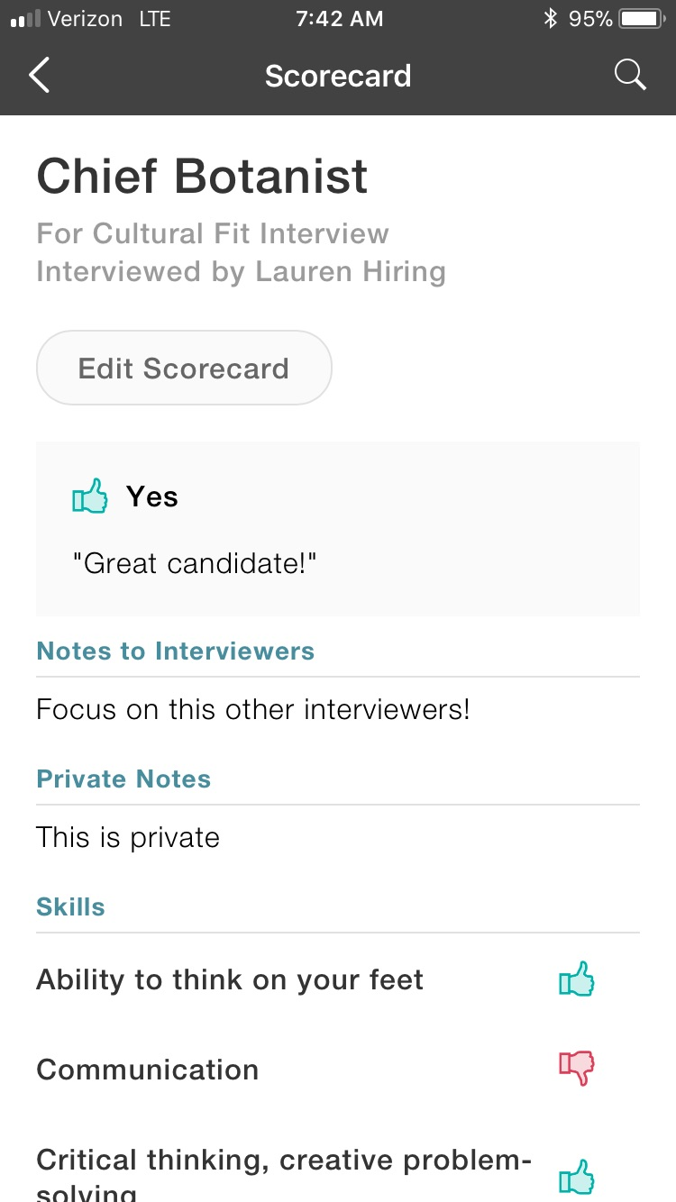 We Ve Made Some Changes To How You Preview Job Boards Ll Now Review Your Will Appear Candidates In A Modal