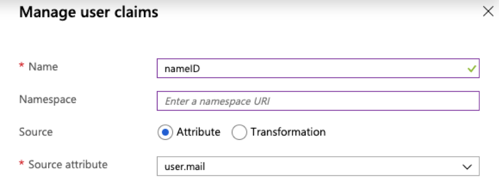 Azure Active Directory (Azure AD) – Greenhouse Support